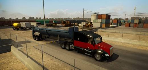 AMERICAN TRUCK SIMULATOR AVAILABLE EARLY 2016 by EXCALIBUR PUBLISHING