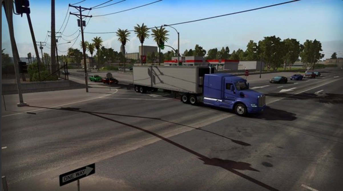 ATS System Requirements by SCS Software