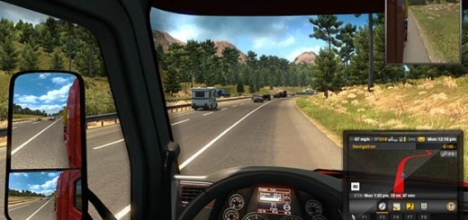 American Truck Simulator Impressions-6