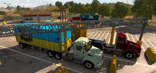 American truck simulator Facts in One place