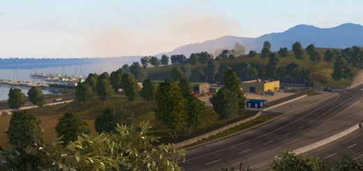 Revealed What Cities will have American Truck Simulator