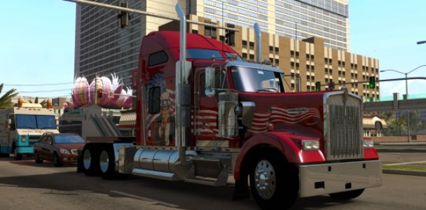 SCS Software shared more ATS images-11