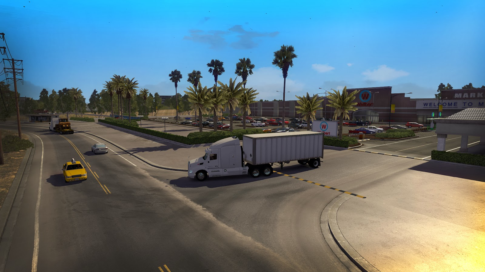 SCS Software shared more ATS images-2