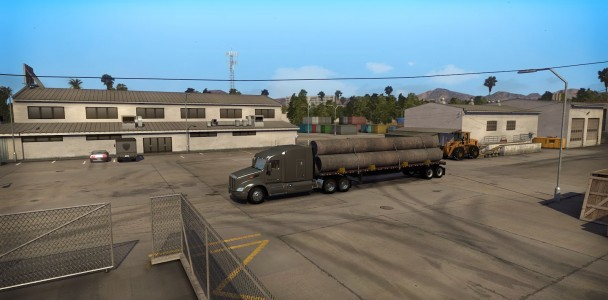 SCS Software shared more ATS images-4