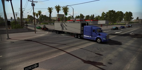 SCS Software shared more ATS images-7