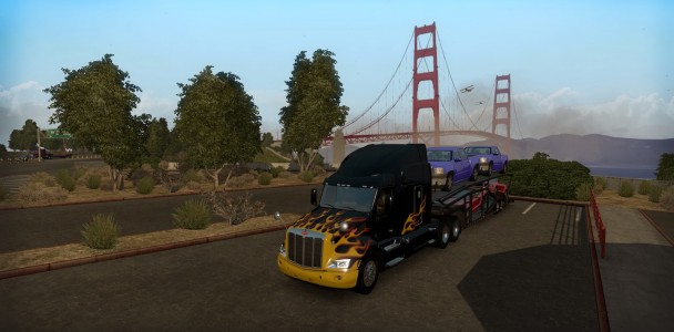 SCS Software shared more ATS images-8