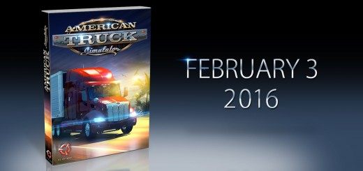 An Official American Truck Simulator Release Date