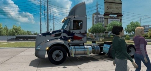 ATS MONEY CHEAT MOD