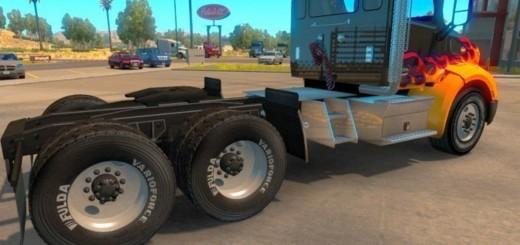 ATS Real Tires 1.1