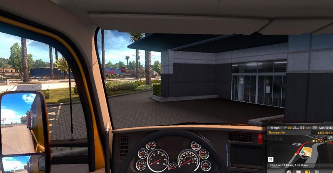 All Cheat for American Truck Simulator - American Truck