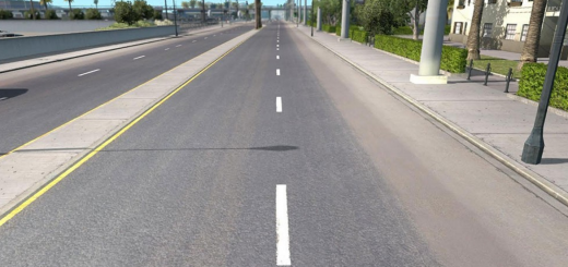 Better Lines – Improved Road Markings