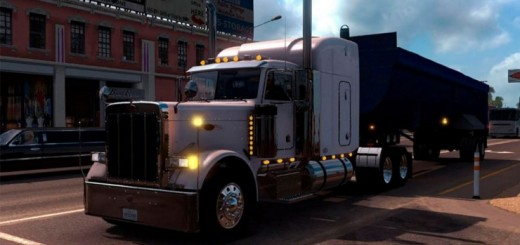 FREIGHTLINER CLASSIC XL FOR (BY H.TRUCKER)