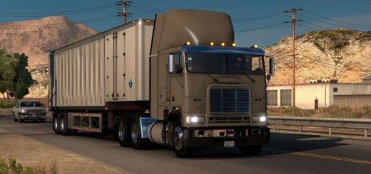 Freightliner FLB v 1.0