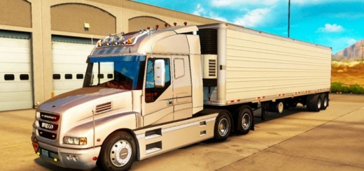 IVECO STRATOR TRUCK