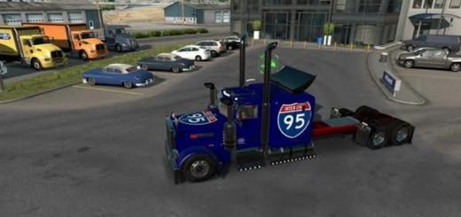 Interstate 95 Truck3