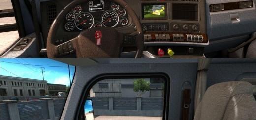 Keneorth T680 Interior 1.0.0