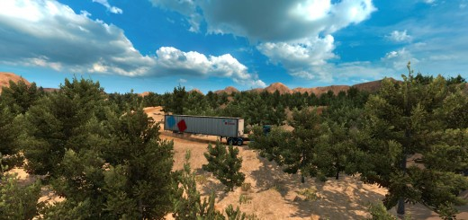 MAP ADDON FOR ATS V1.0.0 2