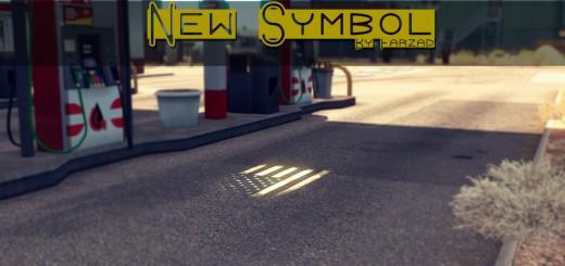 NEW SYMBOL V1.0 BY VOYAGER 1