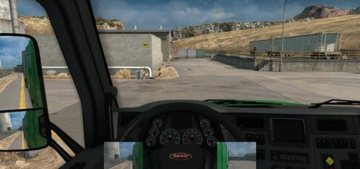 ROUTE ADVISOR MOD COLLECTION V4.4