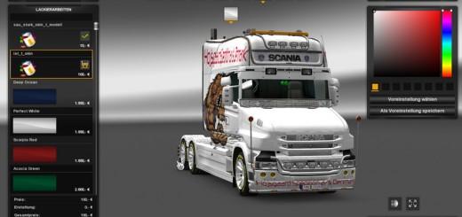 Scania-T-Modell V 1.221