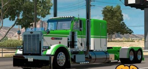 Custom 3 Truck