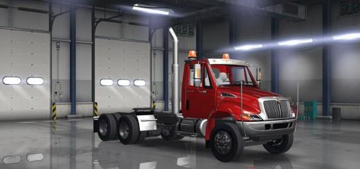 International Durostar Truck3