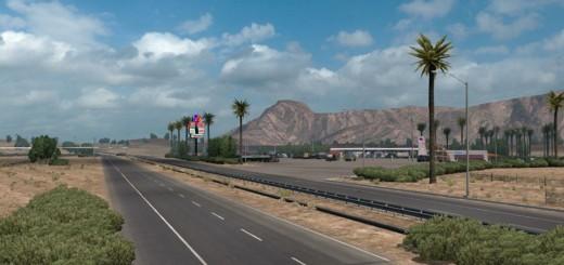 Truckstop TA v 0.01 by DeXtorob