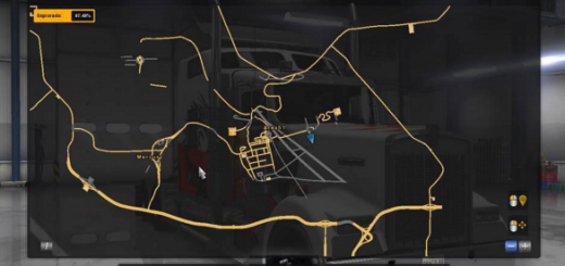 Area 51 Map v 1.9.5 2
