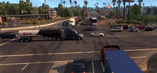DP's Realistic Traffic 0.1