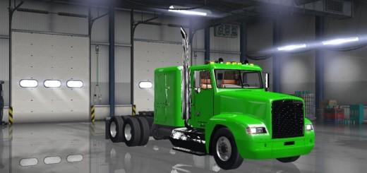 Freightliner FLD V1.1.1.3X  2