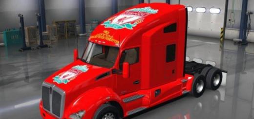 Liverpool-Kenworth-T680-skin-mod