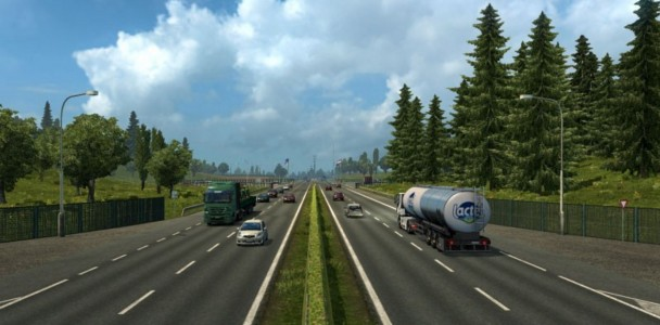 MHAPro map ATS 1.3 3