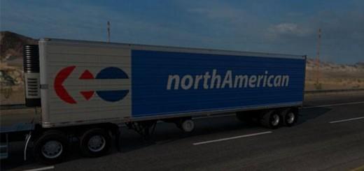 Norh American Trailer