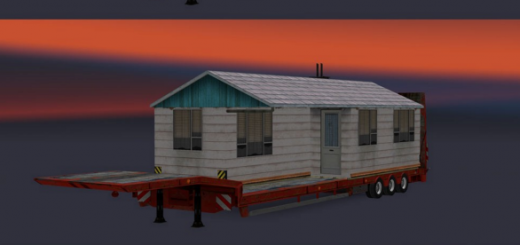 Overweight Trailers Pack by Zetor165Maxterra v 1.0  (2)