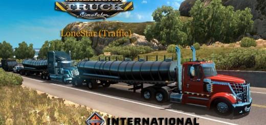 Traffic Truck Lonestar BETA (2)
