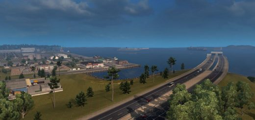Coast to Coast Map v 1.7.2