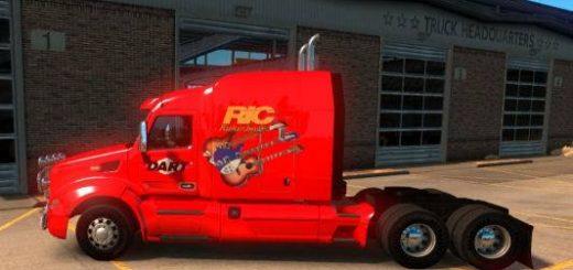 Dart Pete 579 Truck (1)