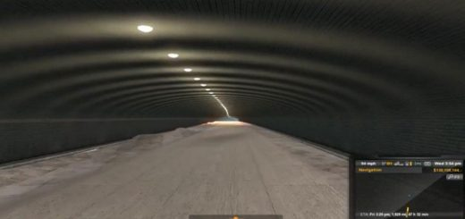 Government Access Tunnel v 1.2