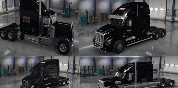 Smith Trucking Skinpack (2)