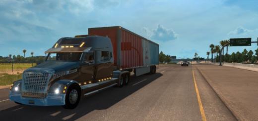 """Concept truck """"Flight of fantasy"""" v1 (1)"""
