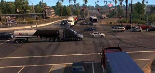 DP's Realistic Traffic v 0.2