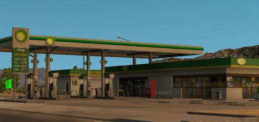 Klaas' Real Gas Prices V1.1.4