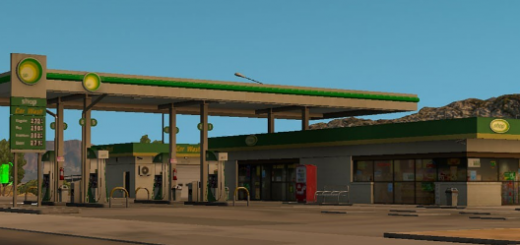 Klaas' Real Gas Prices V1.1.5