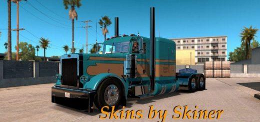 Livestock Haulers Skins Pack update (2)