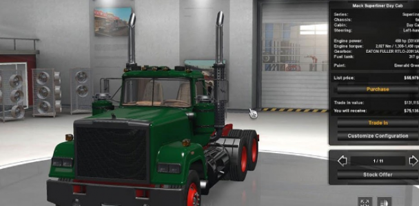Mack Superliner for 1 (1)