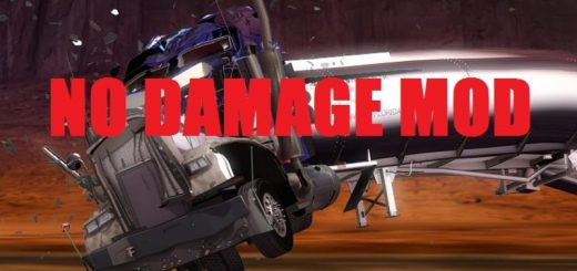 No Damage V 1.3