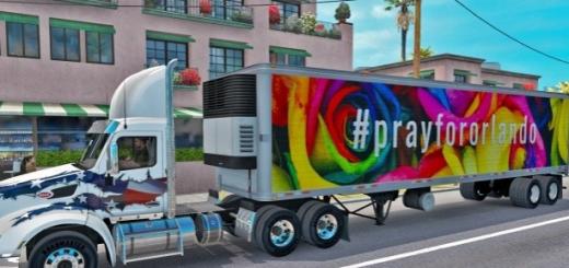 PrayForOrlando trailer