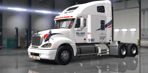 Freightliner-Columbia-Skins-Pack-1