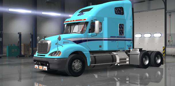 Freightliner-Columbia-Skins-Pack-2