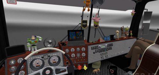 Parts & Tuning - American Truck Simulator / ATS mods